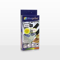Tinta Suntik  Tinta Refill Epson BLUEPRINT For Printer Epson Hitam